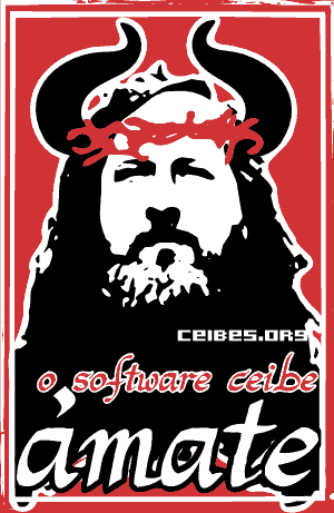 O Software Ceibe ámate